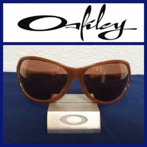 Oakley ~ Belong ~ Women's ~ Pink Frame Sungkasses